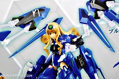 Armor Girls Project Cecilia Alcott Blue Tears Infinite Stratos Unboxing Review (10)