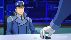 Gundam AGE 4 FX Episode 42 Girard Spriggan Youtube Gundam PH (74)