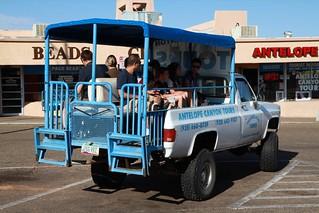 Jeep Safari here we come!