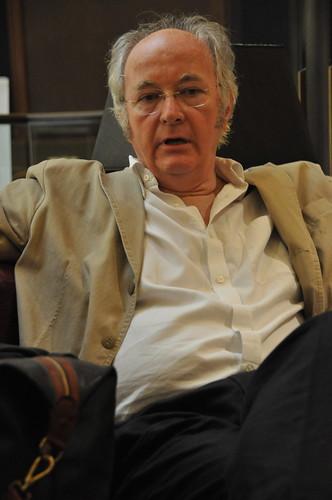 Philip Pullman