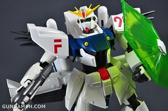 Gundam F91 1-60 Big Scale OOTB Unboxing Review (104)