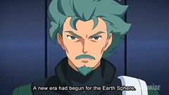 Gundam AGE 2 Episode 28 Chaos in the Earth Sphere Youtube Gundam PH (5)