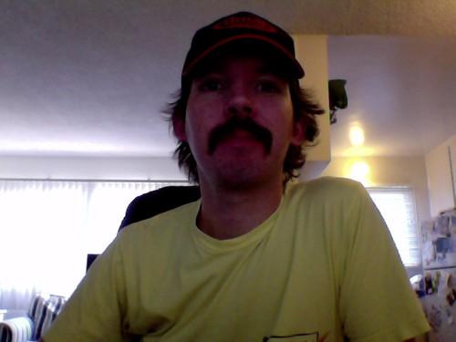Happy Cinco de Mustache!