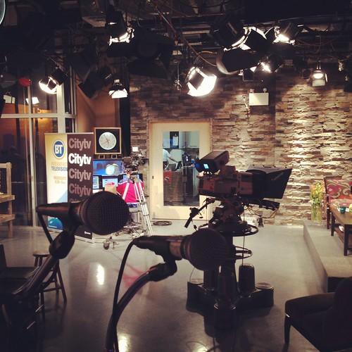 Breakfast Television Edmonton