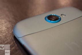 HTC One S — Camera
