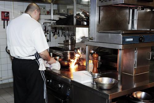 Bluebells Kitchen 15