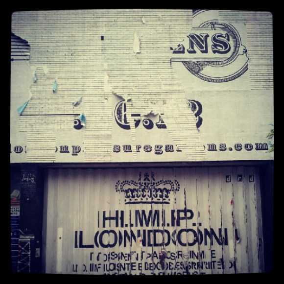 HMP London