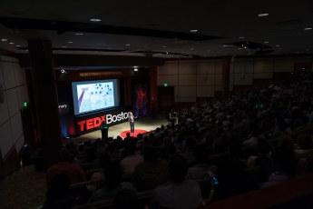 TEDxBoston 2012 - Nick Leschly