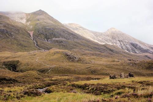 A896, Coire Dubh