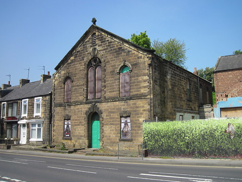 Loftus Methodist Chapel