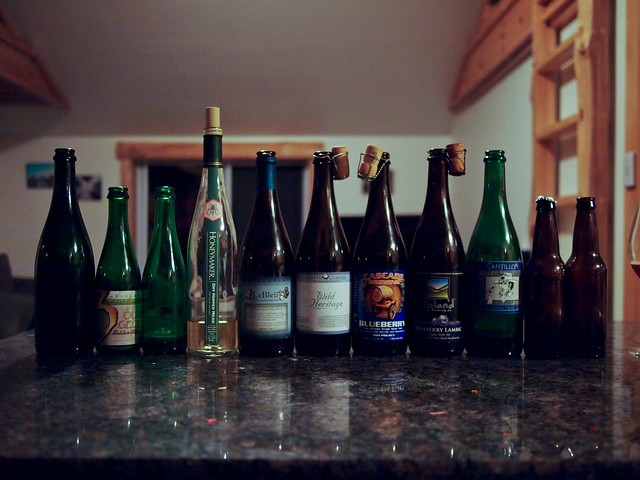Beer Tasting Night