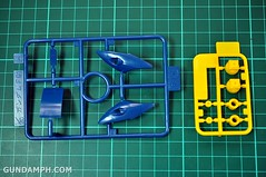Gundam F91 1-60 Big Scale OOTB Unboxing Review (30)