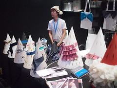 Fave By Kennyli, BLUEPRINT Emporium, Suntec Convention Centre