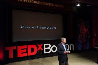 TEDxBoston 2012 - Sean Belka