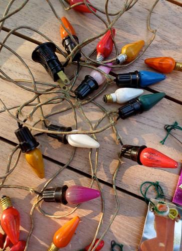 Dangerously awesome bulbs
