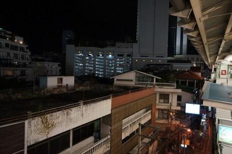 Bangkok - City