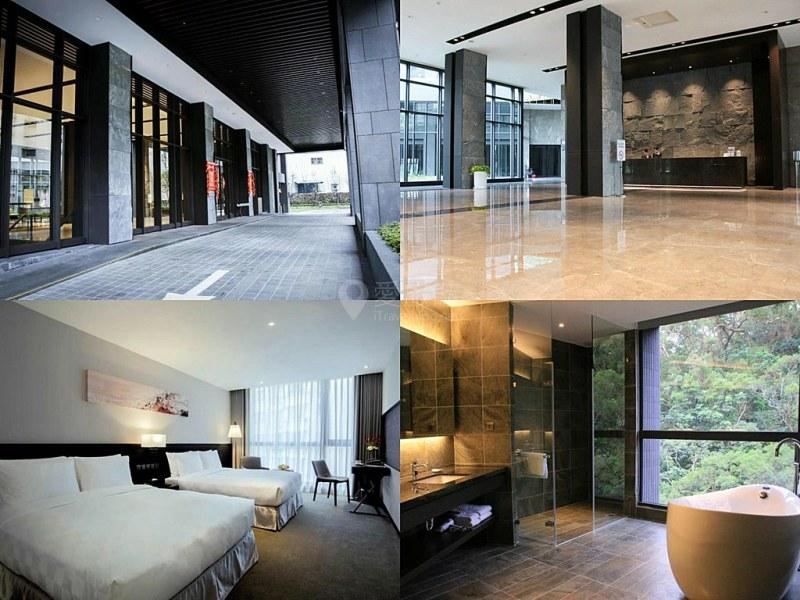 《台北订房笔记》2015年15间台北新开业酒店.酒店推介,安排2016年台北自由行