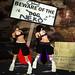 Lilmama and Laylah DWSLS Hip Hop Neko
