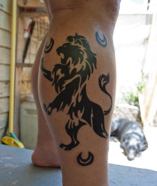 183 - Tattoo