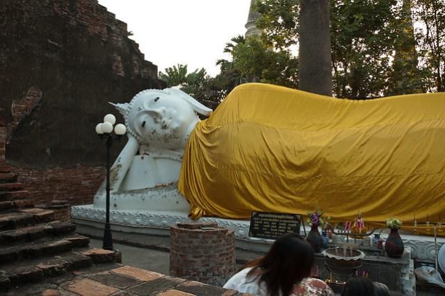 Buda reclinat