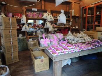 Sanchon shop