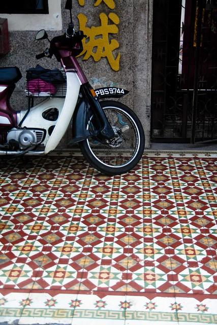 Georgetown Tiles--7