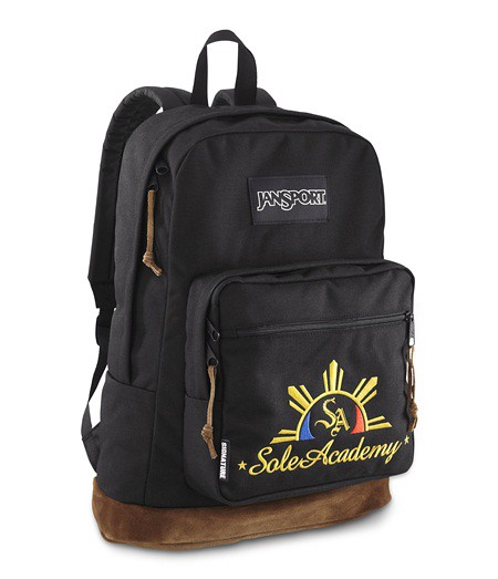 JanSport Right Pack Signature Series