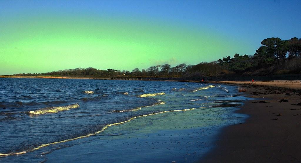 Crawfordsburn Beach_2