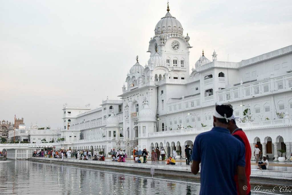 Golden Temple-17