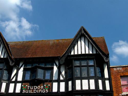Tudor - Southampton