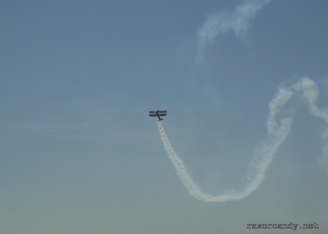 Wingwalkers - Southend Air Show - Sunday, 27th May, 2012 (7)
