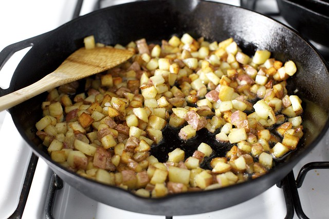 bacon corn hash – smitten kitchen