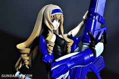 Armor Girls Project Cecilia Alcott Blue Tears Infinite Stratos Unboxing Review (59)