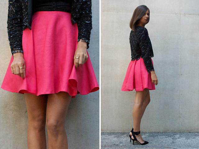 diy circle skirts
