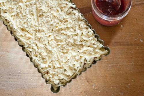 Hungarian Shortbread