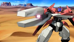 Gundam AGE 3 Episode 31 Terror! The Ghosts of the Desert Youtube Gundam PH 0024