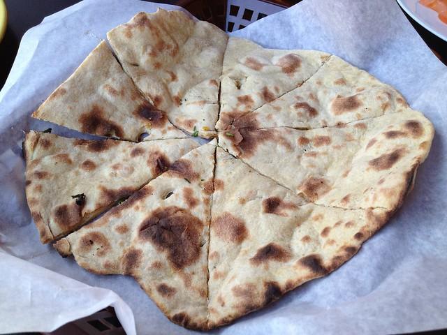 Roti - Curry Boyzz
