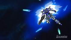 Gundam AGE 4 FX Episode 40 Kio's Resolve, Together with the Gundam Youtube Gundam PH (80)