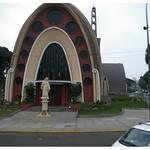 Iglesia Santa Maria Reina