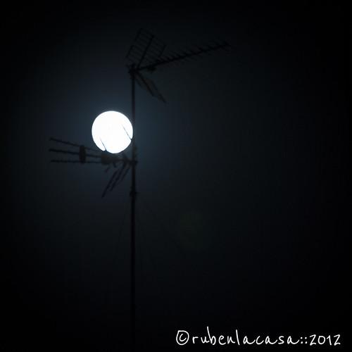 Sintonizando la Luna