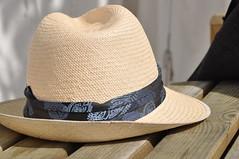 Andy Mulligan's hat