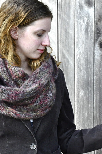 FO: Stockholm Cowl