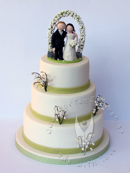 Hochzeitstorte  Flickr  Photo Sharing