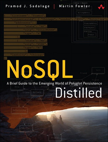 nosql-distilled