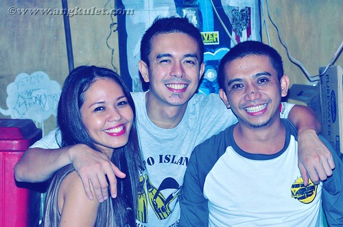 Milk and Honey Bar Tour at Saguijo Cafe