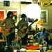 Acoustic pop at Cha Cha Cha