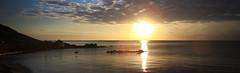 Port Phillip Bay Panorama