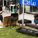 Matt Morel @ Arboretum Music + Arts Festival