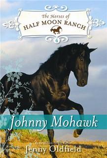 Johnny Mohawk by Jenny Oldfield