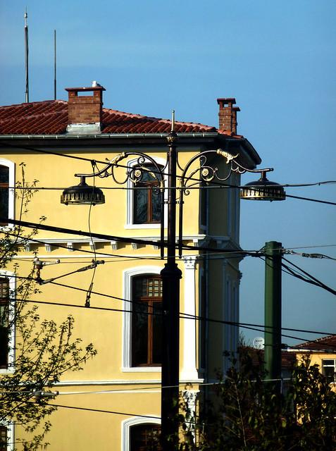 Istanbul - avril 2012 - jour 3 - 099 - Sultan Ahmet Parkı